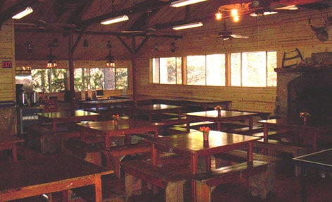 Camp Del Oro, Sierra Foothills