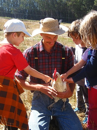 Naturalists at Large, Our Instructors